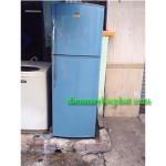 tủ lạnh cũ toshiba