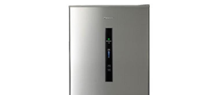 Chiêu khử mùi nồng cho tủ lạnh