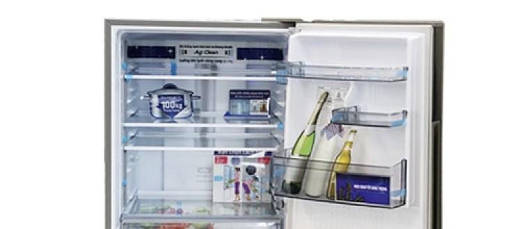 Xem xét tủ lạnh đạt chất lượng
