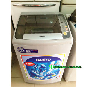 may giat cu gia re sanyo 6.8kg - dienmaylocphat.com