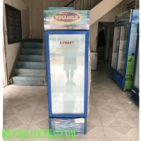 Tủ mát thanh lý Sanaky 300 lít new 85%
