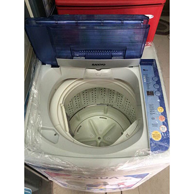 may giat cu gia re sanyo 7kg-f - dienmaylocphat.com