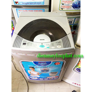 may giat cu sanyo 7kg