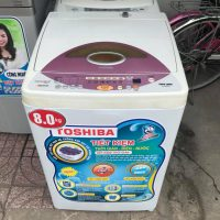 may giat cu toshiba 8kg dien may loc phat
