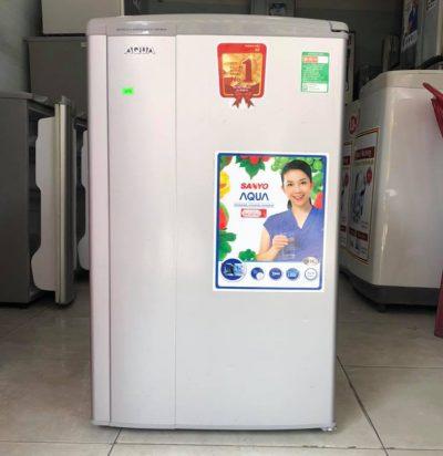 tủ lạnh mini 90 lít aqua dien may loc phat