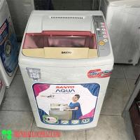 máy giặt cũ sanyo 7kg
