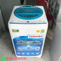 máy giặt cũ toshiba 10kg