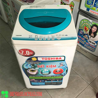 máy giặt cũ toshiba 7,2kg