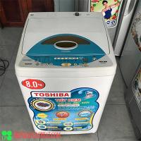 máy giặt cũ toshiba 8kg
