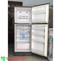 tủ lạnh cũ sanyo 200 lit