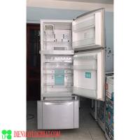 tủ lạnh cũ toshiba 350 lít