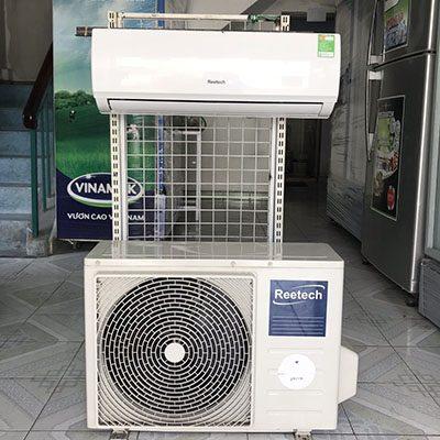 máy lạnh giá rẻ reetech