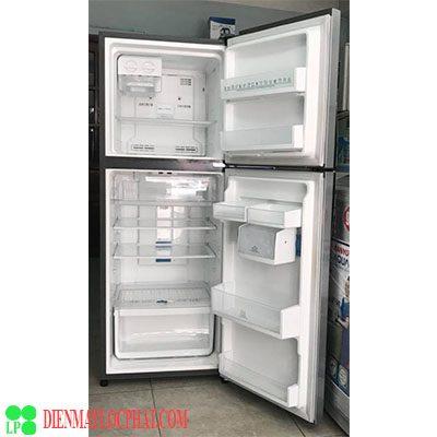 Tủ lạnh cũ Elextroluc 220 lít 1