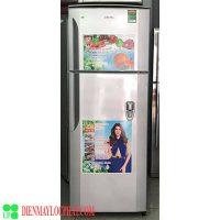 Tủ lạnh cũ hitachi 300 lít