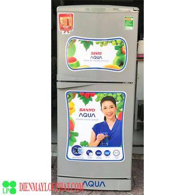 Tủ lạnh giá rẻ Sanyo 130 lít