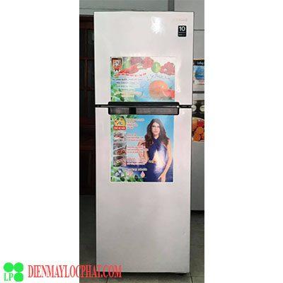 tủ lạnh cũ samsung inverter 250 lít