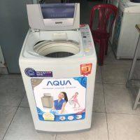 máy giặt cũ thanh lý sanyo 7kg
