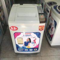 máy giặt aqua 9kg thanh lý