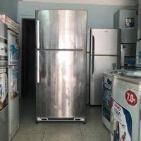 tủ lạnh cũ elextrolux 500 lít