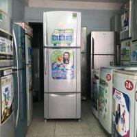 tủ lạnh cũ thanh lý toshiba 350 lít