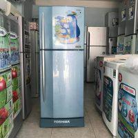 tủ lạnh cũ thanh lý toshiba