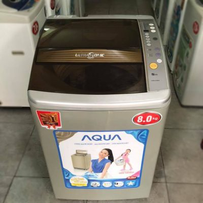 may giat cu aqua 8kg dien may loc phat