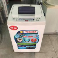 may giat cu toshiba 10kg dien may loc phat