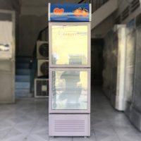 Tủ mát Sanaky 300 lít new 90%